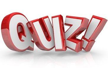 Parents' Association Quiz Night