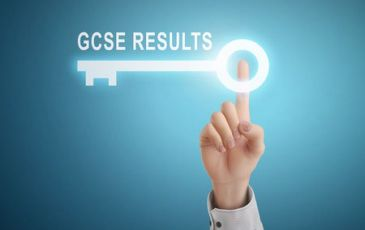 Record GCSE Results