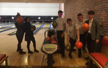 SEER Bowling Reward Trip