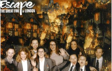 London Dungeon Trip