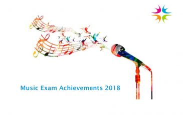 Music Exam Achievements