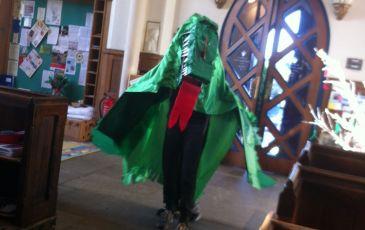 Knole celebrates the spirituality and joy of Christmas