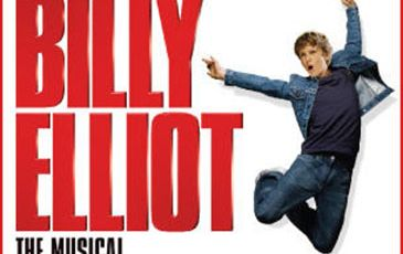 Year 7 Musical Theatre Trip to see Billy Elliot at The Royal Victoria Palace Theatre