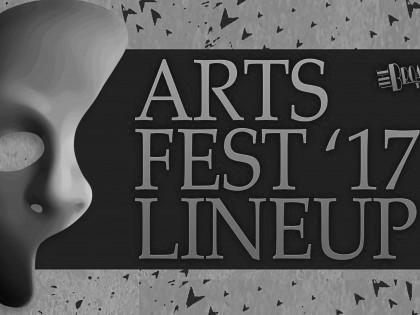Prendergast Arts Festival 2017