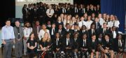 Lord Mayor Visit group pic