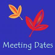 MeetingDates
