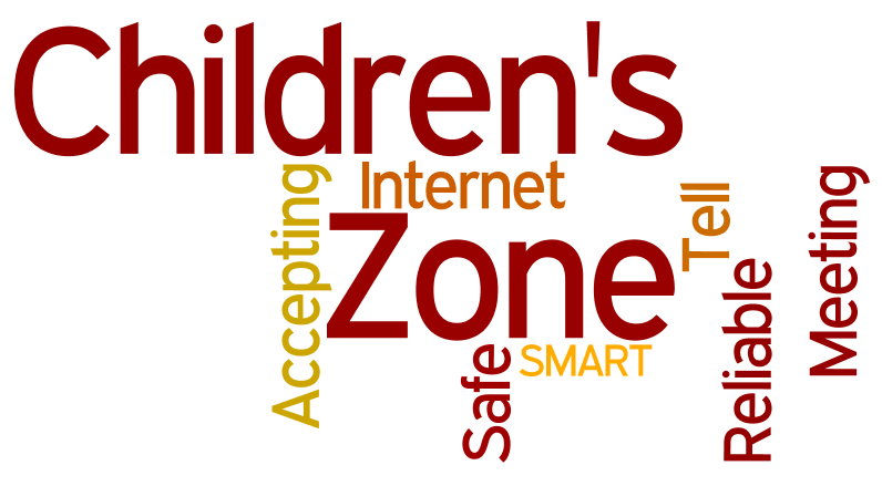 childrens zone logo