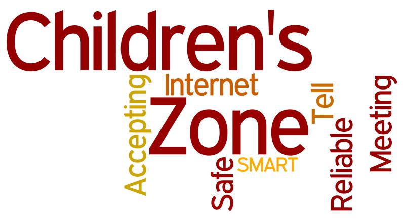 childrens zone logo