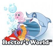 hectors world logo