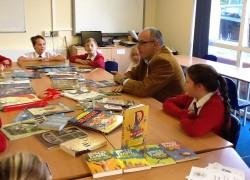 Harlow MP Visits Little Parndon