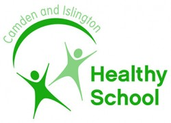 Montem is recognised as a Healthy School