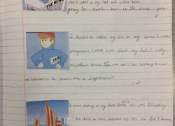 Year 2 Conjunctions