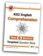 Y6 KS2 English