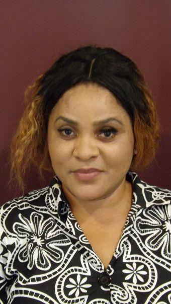 Ms Wambuyi