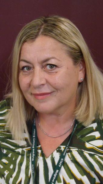 Mrs Buzoku