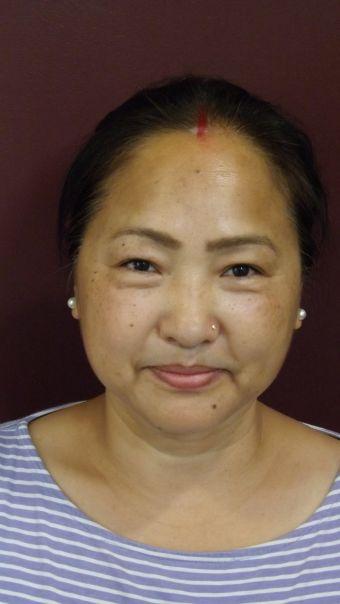 Ms Gurung