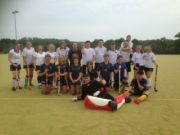 ONs Hockey and Netball