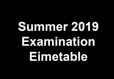 summer-2019-examination-timetable