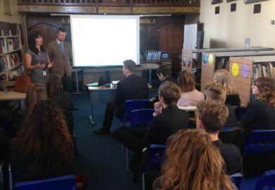 police-careers-seminar