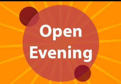 open-evening