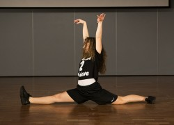 Step into Dance Spring Sharings 2016