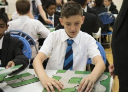 Inter-House Maths Challenge