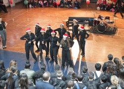 Primary School Christmas Showcase