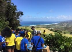 Haringey Vox Choir tour Barbados