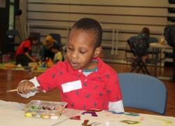Noah's Ark Hospice returns to Park View School