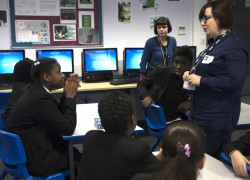 BBC School Report Club