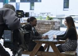 BBC School Report News Day