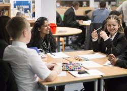 London School of Economics Tutoring Programme
