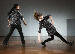 Step into Dance Spring Sharings 2017