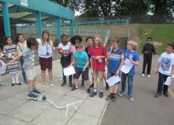 Primary School STEM workshops