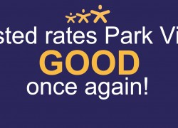 Park View School Rated 'GOOD' by Ofsted