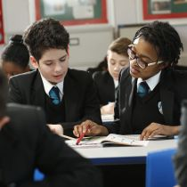 View Our Ofsted Report