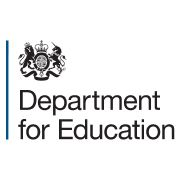 Letter from Minister of State for Schools