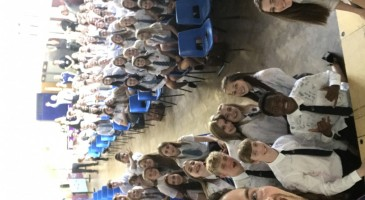 Year 11's Final Assembly