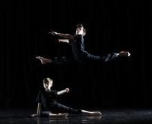 Prospectus 2014 2 boys dancing