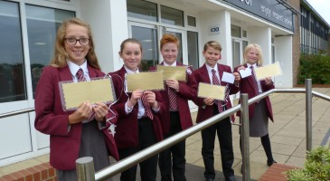 Golden Ticket Hunt on Roald Dahl Day