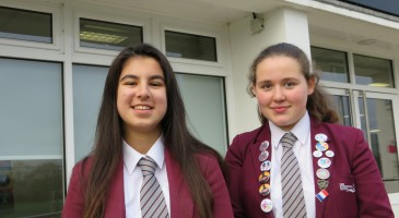 New Members of the Youth Commission for Hampshire and IOW