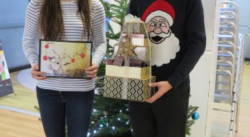 National Christmas Card Competition Winner