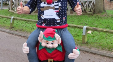 Charity Christmas Jumper & Mufti Day