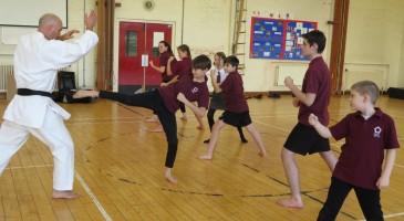 New Karate Club