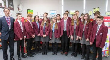 Record Performances in Maths Challenge