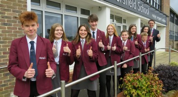 TPS on track to Outstanding as Ofsted confirms continued success