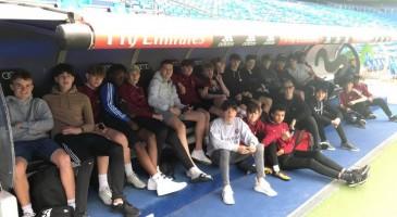 Madrid Football Tour