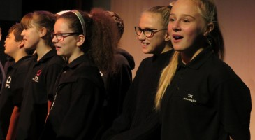 Year 7 Premiere Performance