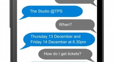 TPS presents...