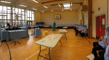 Operating Theatre Live returns to TPS